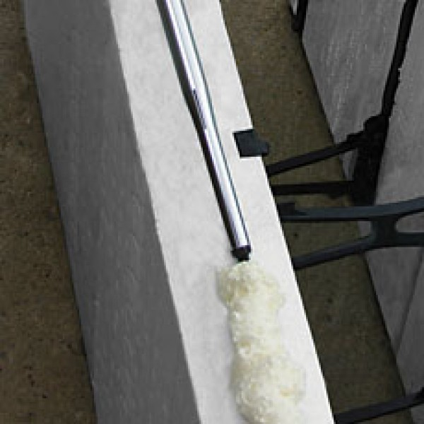 Adhesive for Retaining Walls