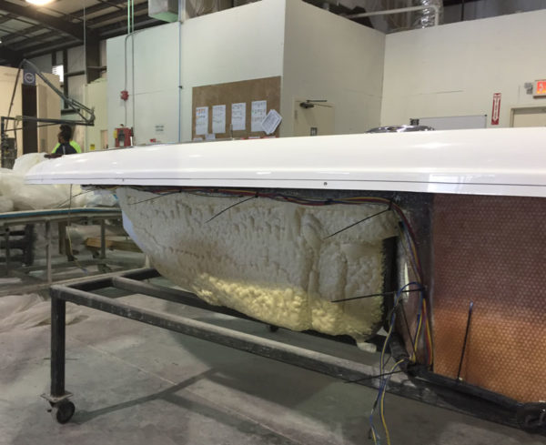 HandiFoam Slow Rise