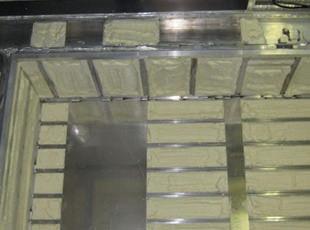 Refrigerated Trailer insulation