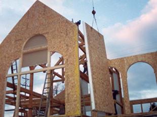 Sealing adhering structural