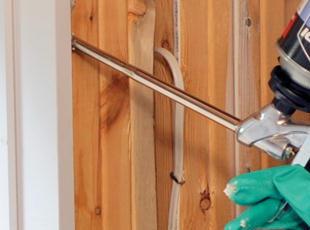Sealing Windows Doors