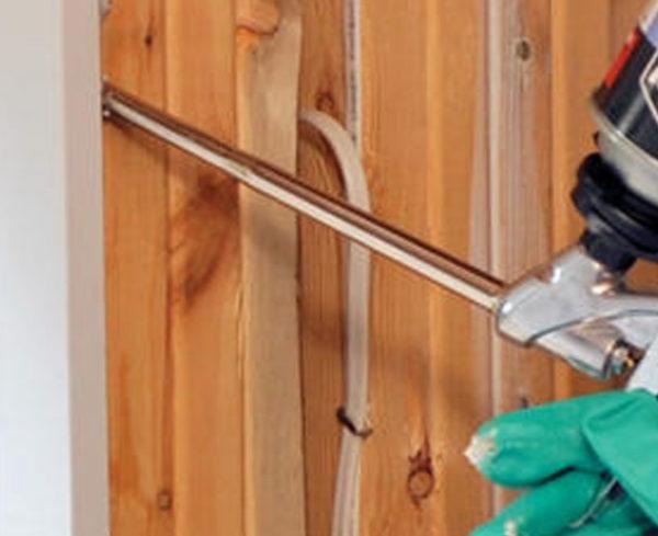 handi-tool dispensing